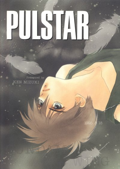 Larger Pulstar Cover