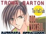 Duo/Trowa