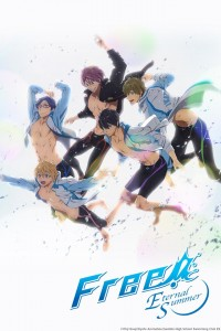 Free Iwatobi Swim Club